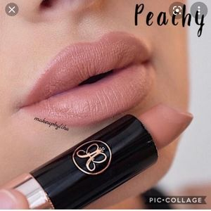Peachy - Anastasia Beverly Hills Lipstick